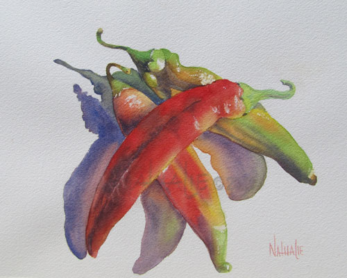 3 Chilies Nathalie Kelley Watercolor.jpg